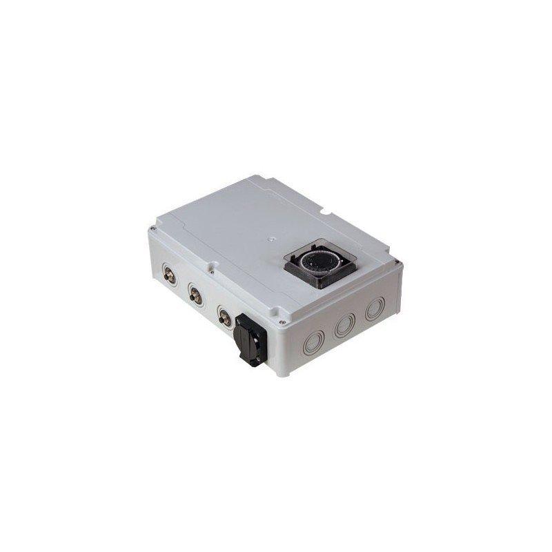 Temporizador Davin DV-33 12x600w